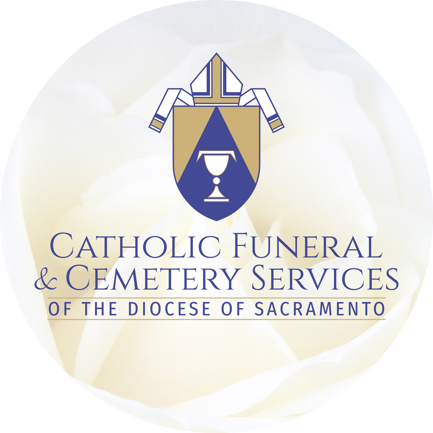 CFCS Sacramento - Catholic Funeral & Cemetery Services