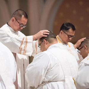 Giving to Vocations